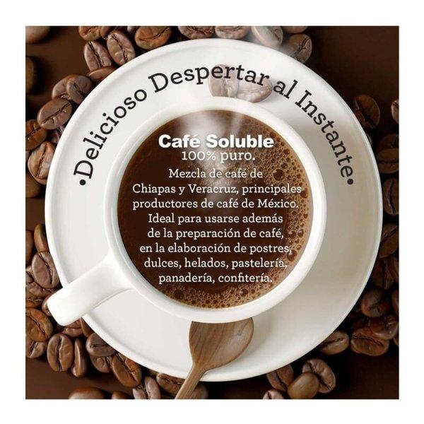 Café Soluble Member's Mark 1 kg - Ecart