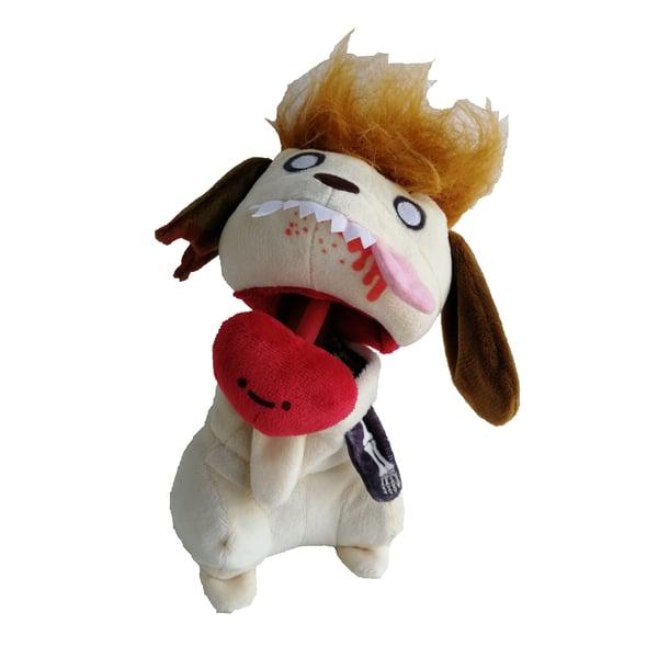 Juguete Perro Zombie - Ecart