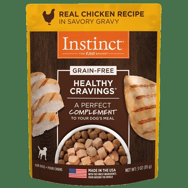 Healthy Cravings Pollo - Ecart