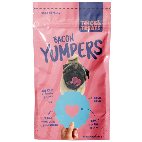 Yumpers Tocino - Ecart